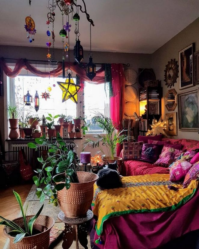 Home Decor Bohemian Only the Pros Know About